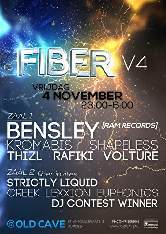 Fiber (flyer)