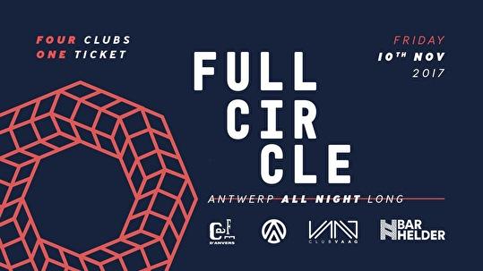 Full Circle (flyer)