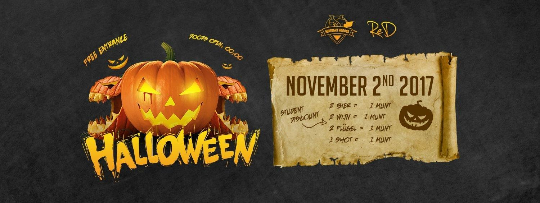 Halloween Bier.Halloween Tickets Info