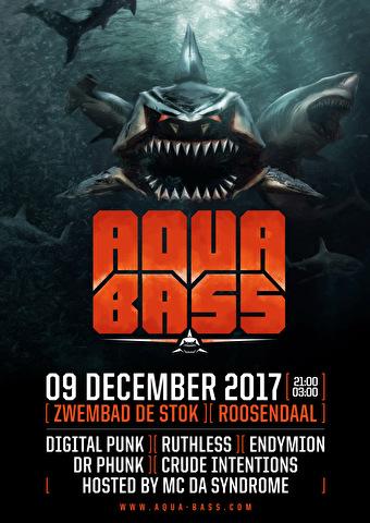 Aqua Bass (flyer)