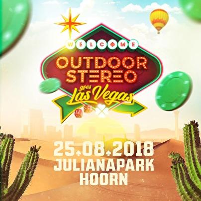 flyer Outdoor Stereo Festival
