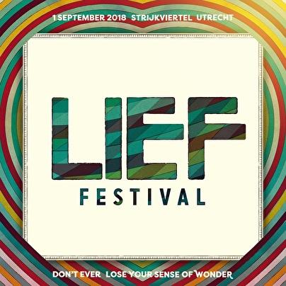 Lief Festival (flyer)