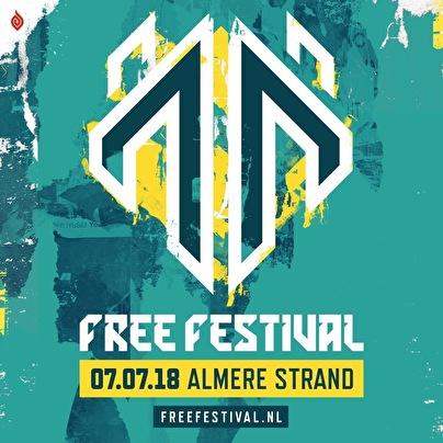 Free Festival (flyer)