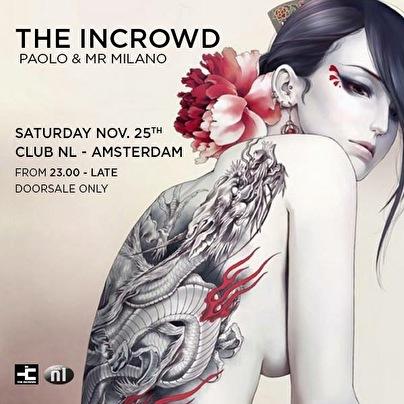 The Incrowd (flyer)