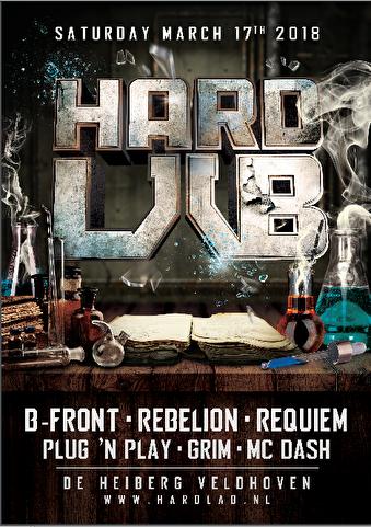 Hardlab (flyer)