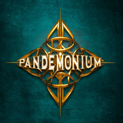 Pandemonium (flyer)