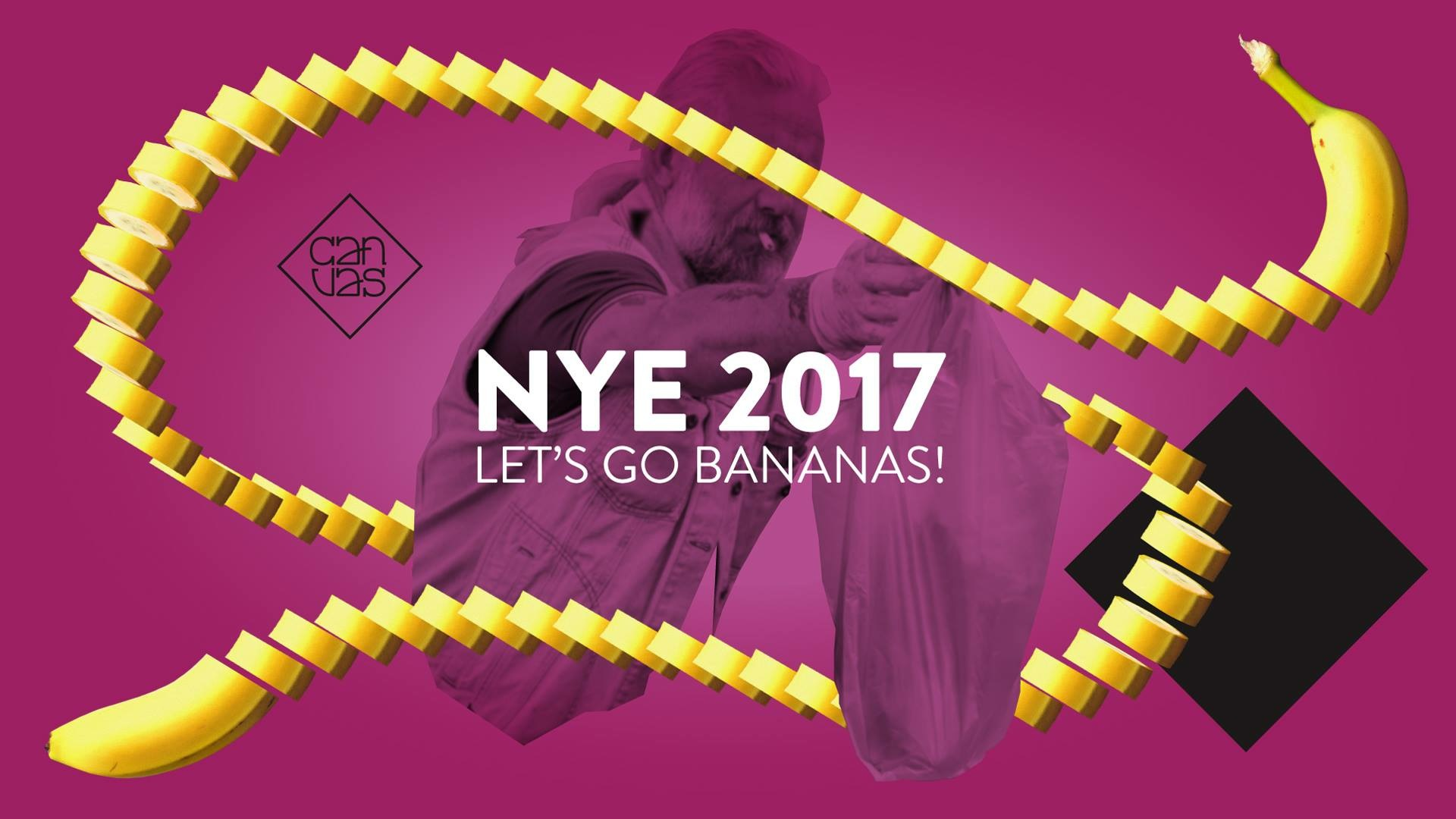 Go Bananas Tickets