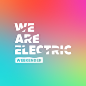 We Are Electric (flyer)