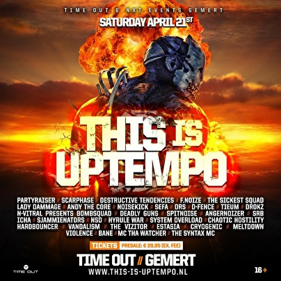This is Uptempo (flyer)
