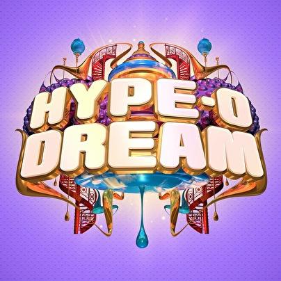 flyer Hype-O-Dream