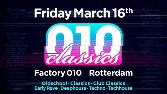 010 Classics (flyer)