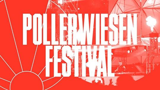Pollerwiesen Festival (flyer)
