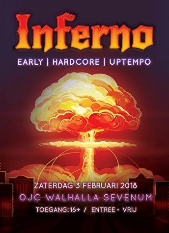 Inferno (flyer)