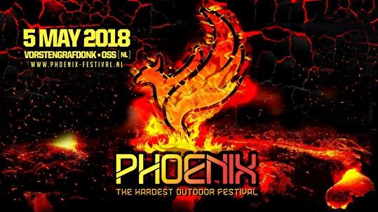 Phoenix (flyer)