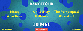 Dancetour (flyer)