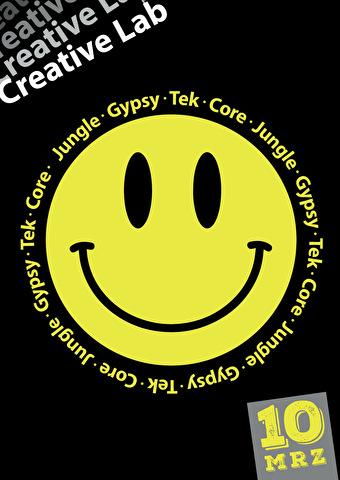 Creative Lab (flyer)