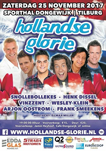 flyer Hollandse Glorie