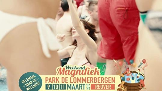 Weekend Magnifiek (flyer)