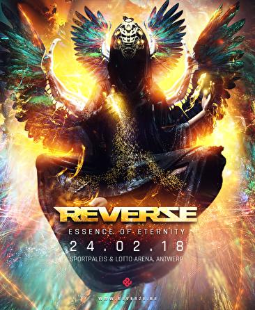 Reverze (flyer)