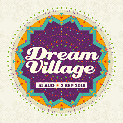 Dream Village (flyer)