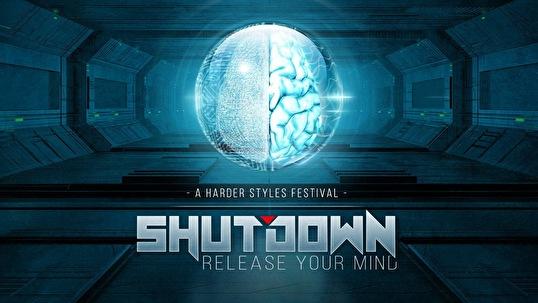 flyer Shutdown Festival