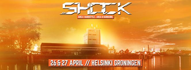ShocKING (flyer)
