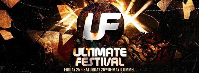 Ultimate Festival (flyer)