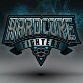 Hardcore Fighters (flyer)