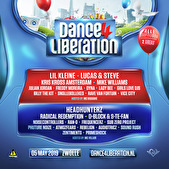 Dance4Liberation (flyer)