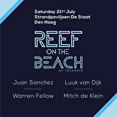 Reef on the Beach (flyer)