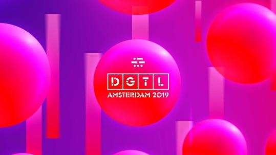 DGTL Amsterdam (flyer)