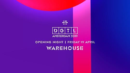 DGTL (flyer)