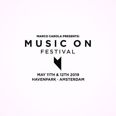 Music On Festival (flyer)