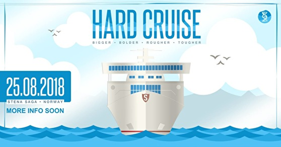 Hard Cruise (flyer)
