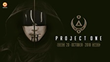 Project One (flyer)