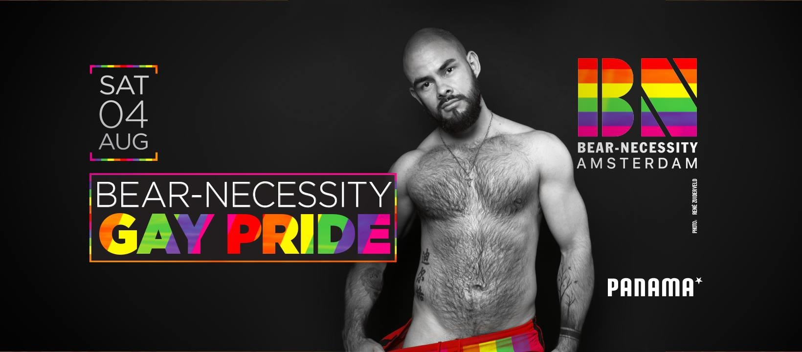 agenda and online tickets for Amsterdam Gay Pride