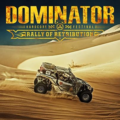Dominator Festival (flyer)