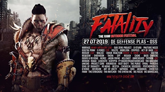 Fatality (flyer)