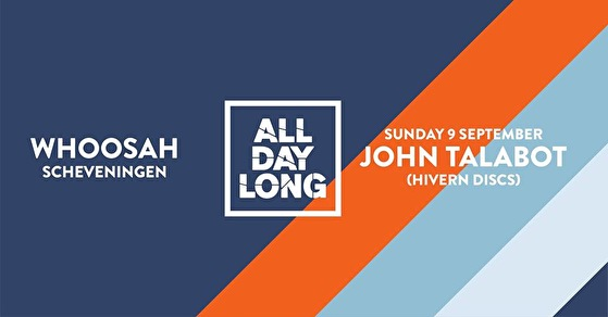 All Day Long (flyer)