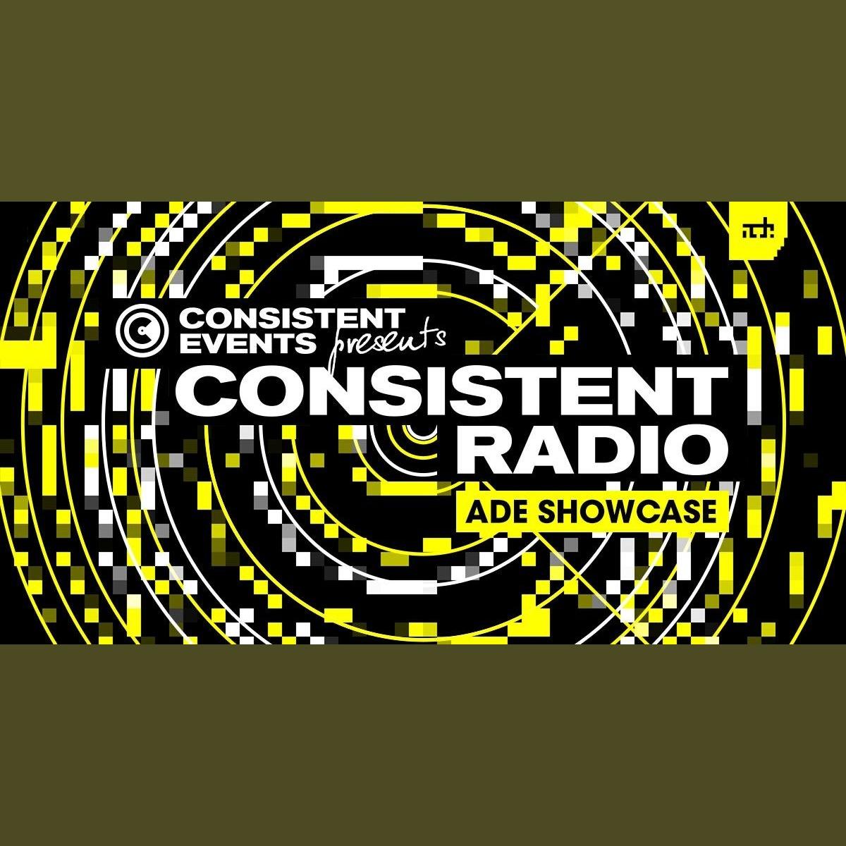 407f8eb27e4 Consistent Radio Showcase · 21 Octobre 2018, Bar Lunar, Amsterdam ...