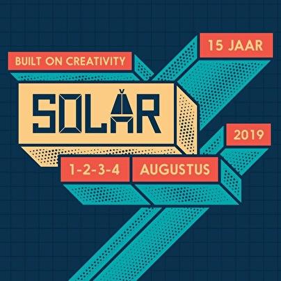 Solar Weekend (flyer)