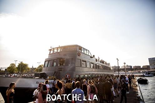 Boatchella (flyer)