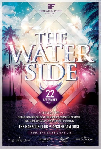 The Waterside (flyer)