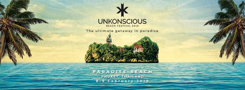 UnKonscious Beach Festival 2019 - Tickets, line-up