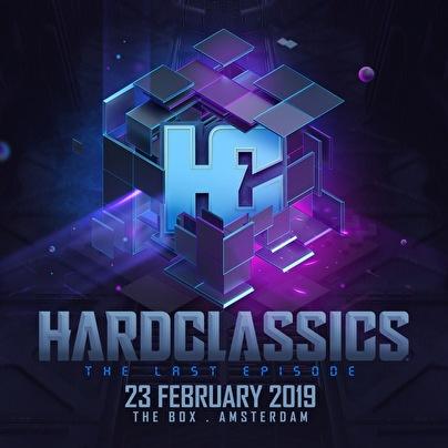HardClassics Indoor Festival (flyer)