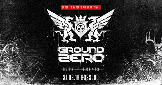 Ground Zero Festival (flyer)