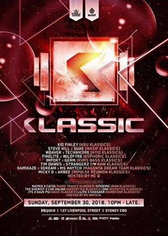 Klassic (flyer)