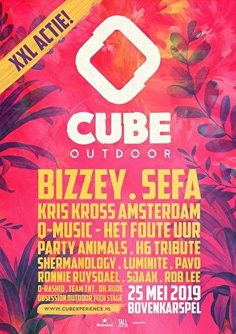 Cube Outdoor (flyer)
