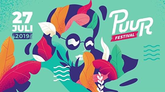 Puur Festival (flyer)