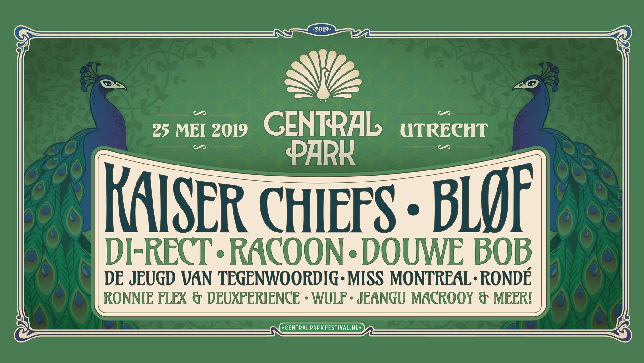 Central Park 25 Mei 2019 Strijkviertel De Meern Evenement
